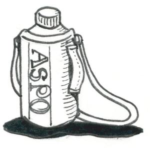あすぽ水筒