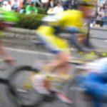 オリンピック テストイベント自転車ロードレース